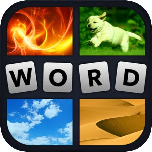 4 Pics 1 Word Answers - Lotum GBMH Logo
